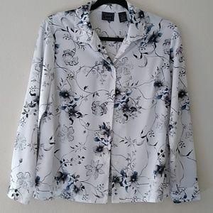 Lovely Laura Scott blouse